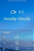 Solo Weather (Beta)