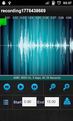 Sound Recorder Free-2