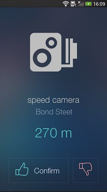 Speedometer by Sygic-2