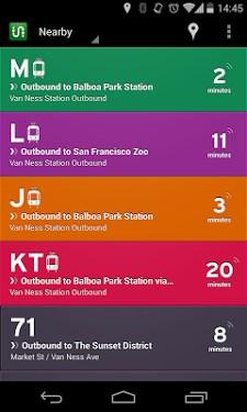 Transit App-1