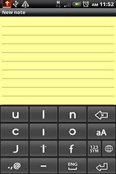 W10 Keyboard