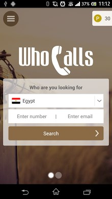 Who calls - Phone Directory-1