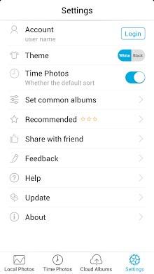 iOS 7 Gallery - Kukool Gallery-2