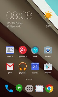 Android L Icon Pack-2
