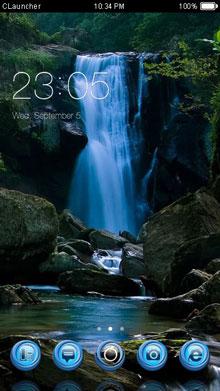Beautiful-Waterfall-1