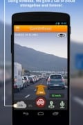 Car DVR & AR Navigate