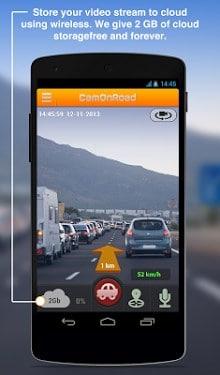 Car DVR & AR Navigate-1