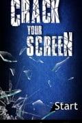Crack Your Screen (Joke)