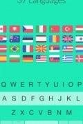 Fleksy Keyboard Free + Emoji – Trial