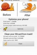 Free Memory Cleaner FAST&EASY