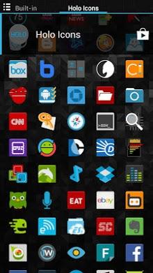 Holo Icons (Nova-Apex-Go-ADW)-2