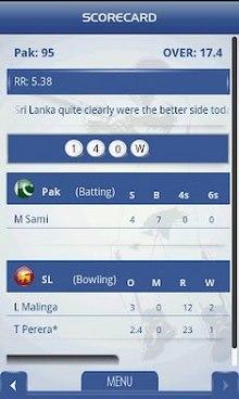 Live Cricket Scores & News-1