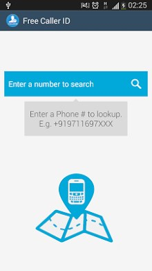 Mobile Number Locator-2