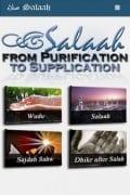 Prayer (Salah) – Start to End