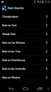 Rain Sounds-2