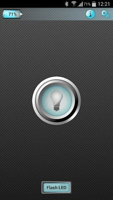 Smart Flashlight App