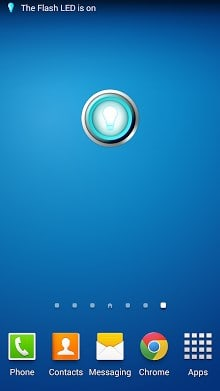 Smart Flashlight App-2