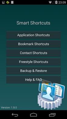 Smart Shortcuts-2