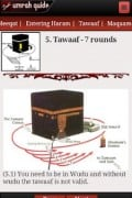Umrah Guide step by step