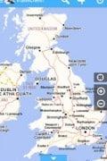 ViaMichelin – Route Planner,Maps