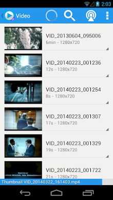 Video Player Ultimate(HD)-2