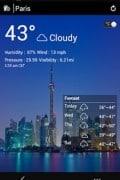 Weather Eye