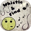 Whistle & Find – Phone Finder