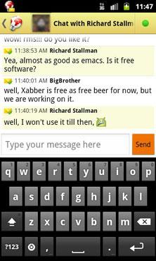 Xabber-1