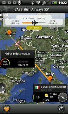 Airline Flight Status Tracking-2