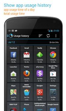 App Usage Manager-2