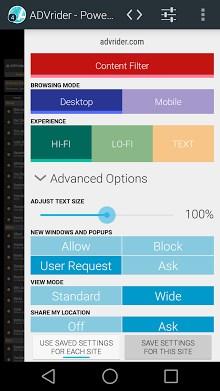 Atlas Web Browser-2