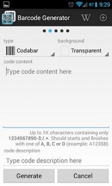 Barcode Generator-2