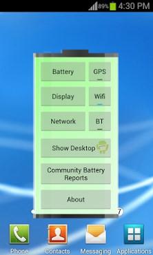 Battery Widget-2