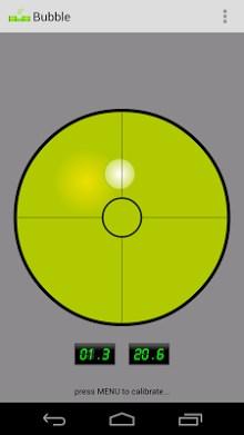 Bubble Level Pro(Spirit Level)-2