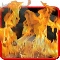 Extreme Flames Explosion