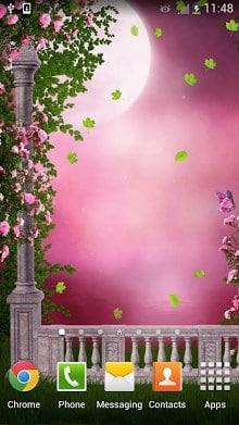 Fairy Tale Live Wallpaper-2