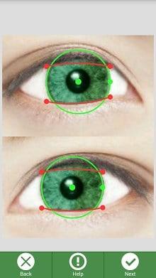NiceEyes - Eye Color Changer-2