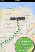 Phone Tracker – GPS Tracking