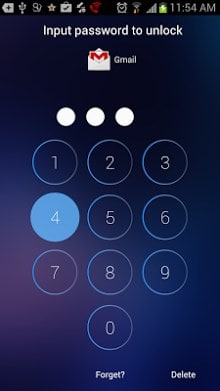 Privacy Protector (AppLock)-2