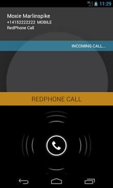 RedPhone - Secure Calls-1