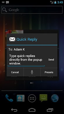 SMS Popup-2