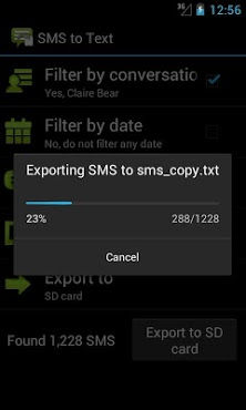 SMS to Text-2