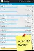 Screen Time Parental Control