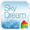 Sky Dream Dodol Theme