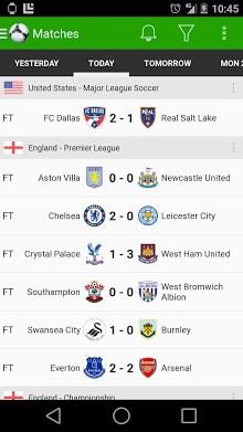 Soccer Scores - FotMob-2