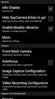 Spy Camera OS (Open Source)-2