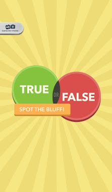 True or False - Test Your Wits-1
