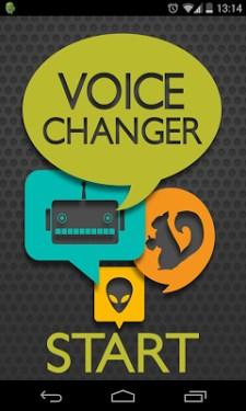 Voice Changer-1
