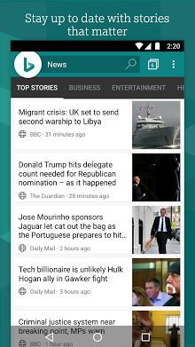 Bing Search-2