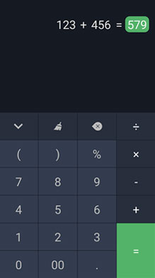 Calc+ Powerful Calculator